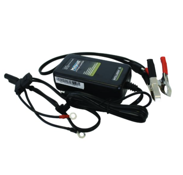 MOTOCELL Lithium Ion Battery Charger 2A MOTORCYCLE BATTERY CHARGER AUSTRALIA