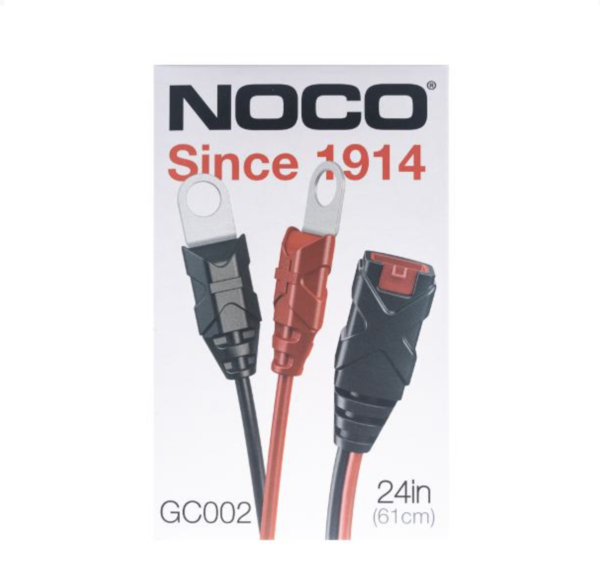 NOCO X CONNECT LEAD SET MOTORCYCLE BATTERY CHARGER ACCESSORIES AUSTRALIA