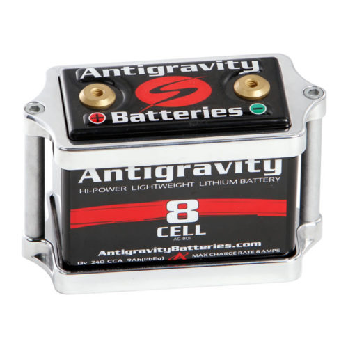 LC FABRICATIONS BATTERY TRAY FOR AG801 MOTORCYCLE BATTERY CHARGER ACCESSORIES AUSTRALIA