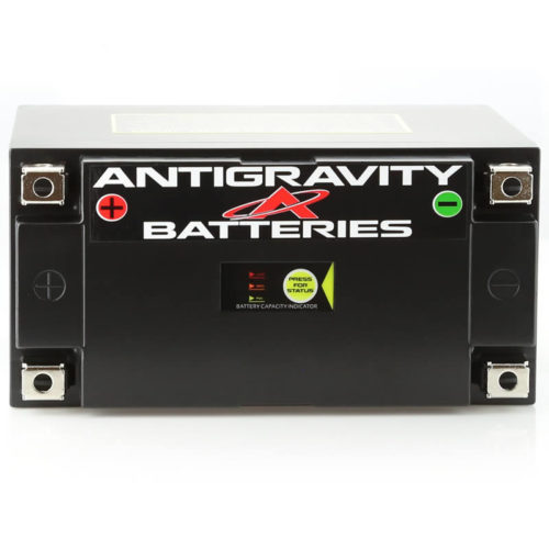 ANTIGRAVITY ATX20 HEAVY DUTY LITHIUM BATTERY AUSTRALIA