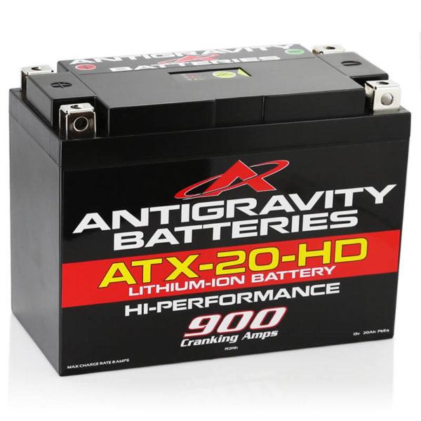 ANTIGRAVITY ATX-20-HD HEAVY DUTY LITHIUM BATTERY