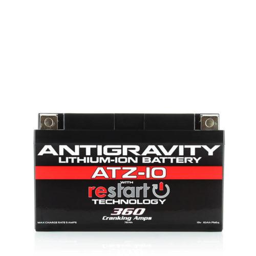 Antigravity Batteries Australia ATZ-10 Re-Start Battery by Antigravity_ front view