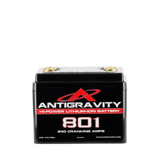 Antigravity Batteries Australia Small case 8 cell AG801_0001_AG-801 Antigravity Lithium Battery Small Case