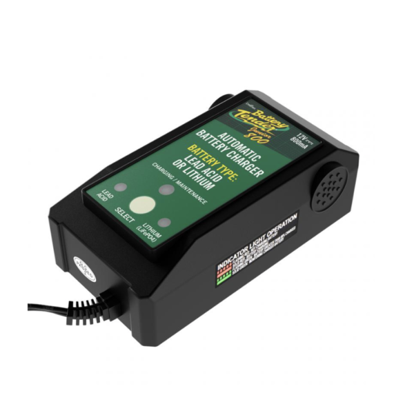 Antigravity Battery Tender Junior Switchable (12V-0.8A) Australia