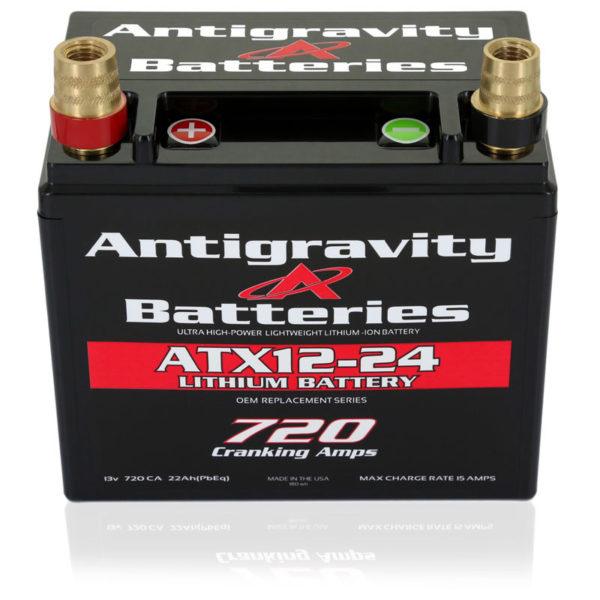 Antigravity Atx12-24 Lithium Battery Australia