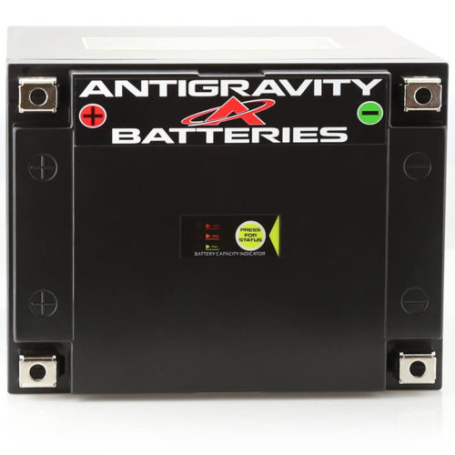 ANTIGRAVITY ATX-30 HEAVY DUTY LITHIUM MOTORCYCLE BATTERY AUSTRALIA