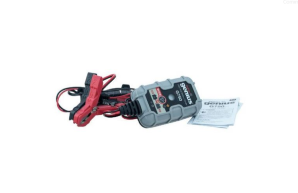 Antigravity NOCO Battery Charger G750 6 & 12V Motorcycle Battery Charger Australia
