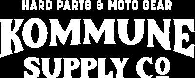 Lithium Motorcycle Batteries Australia by Kommune Supply Co