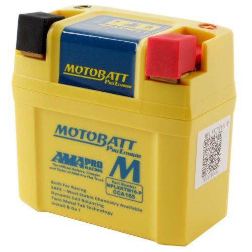 MOTOBATT PRO LITHIUM BATTERY KTM MPLXKTM16-P